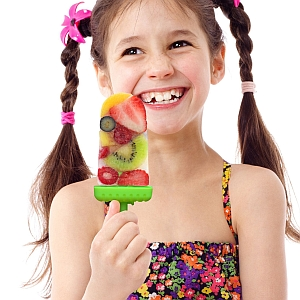 Healthy Treats That are FUN to Eat!