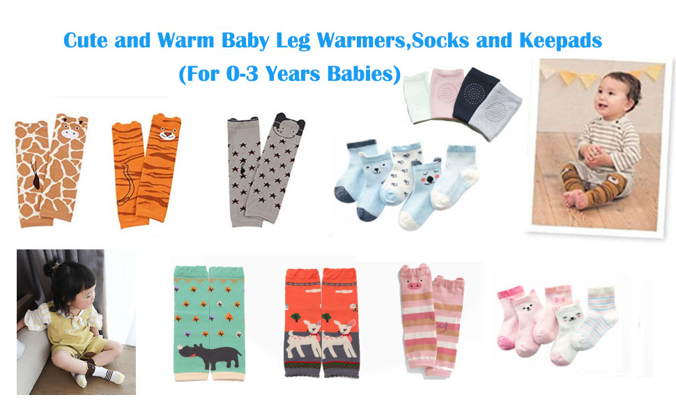 Baby Leg Warmers Baby Tights Girl Leg Warmers Toddler Leg Warmers Baby Legging Warmers For Babies Leggings For Girls Newborn Gift Liv /& Co.\u2122