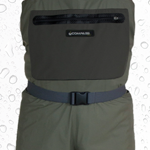 compass 360, fishing, gear, waterproof, waders, fly, hunting, breathable, durable, bootie, suspender