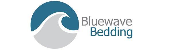 Bluewave Bedding Logo