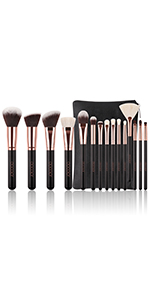 Fantasy Fan Brush · Fantasy Eyeshadow Palette · Fantasy Makeup Brushes Set · Starlight Goddess Makeup Brushes Set · Goth Makeup Brushes Set ...
