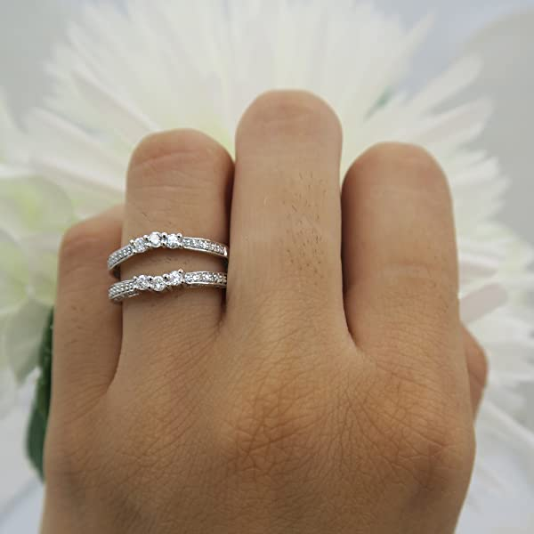 rings of jewel the eternity bands girl week diamond from pricescope carat engagement asscher direct blog band anniversary