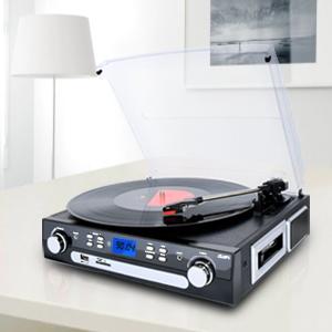 Amazon.com: DIGITNOW - Reproductor de audio con Bluetooth ...