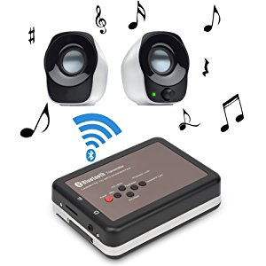 how to play music through bluetooth pc
