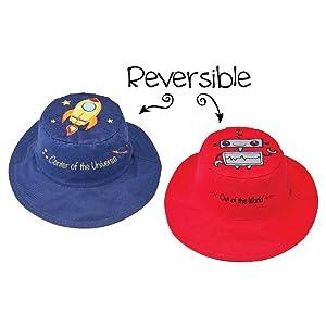 7239748150f Amazon.com  FlapJackKids - Kids  Sun Hat  Clothing