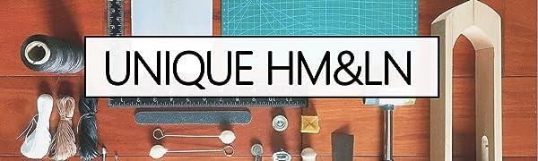 unique hm&ln