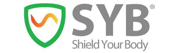 syb, shield, your, body, emf, protection, radiation, detector, pad, pouch, protector, headset, case