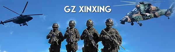 GZ XINXING