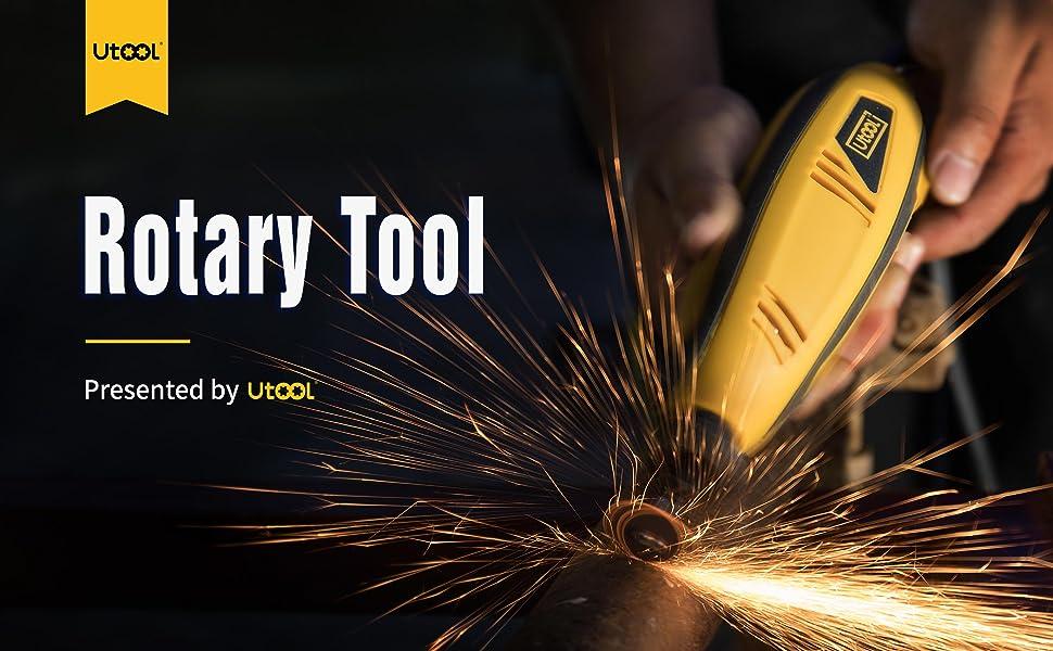 rotary tool