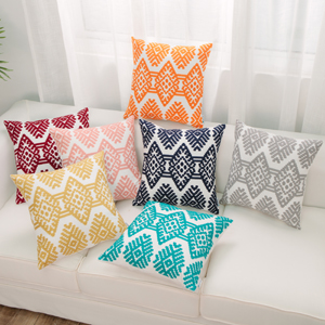 throw pillows covers for couch sofa bed 18x18