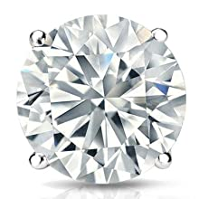Round Diamond Shape