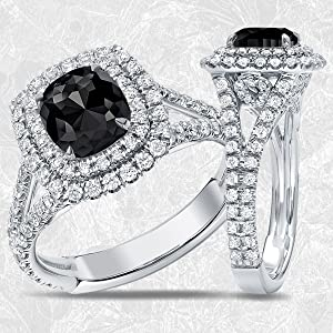 About Black Diamonds