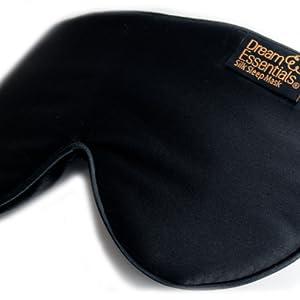 silk side sleeper sleep mask