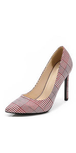grid high heel