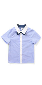 Bowtie dress shirt