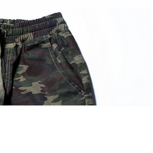 front ockets for jogger pants