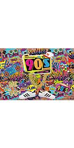 Amazon.com: Allenjoy Back to The 80s - Telón de fondo para ...