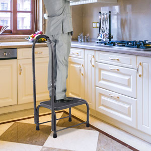 stool for kitchen use