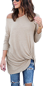 Open Front Hooded Draped Pockets Cardigan Coat · Button Collar Cable Knit  Bodycon Sweater Dress · Soft Long Sleeves Knot Side Twist Knit Blouse Top  ... 6a017c380