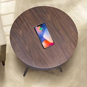 Amazon.com : i-star Portable Smart Table with Bluetooth