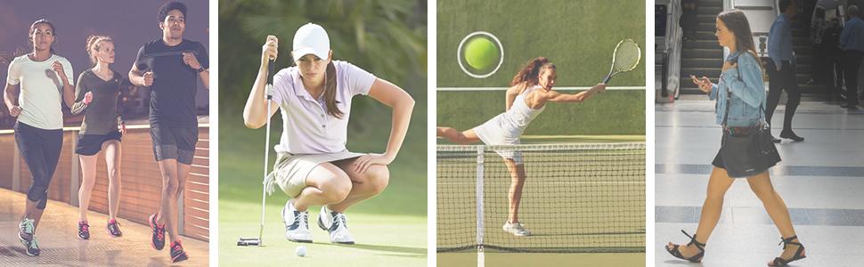 outdoor skirts running skort golf tennis skirt cause use