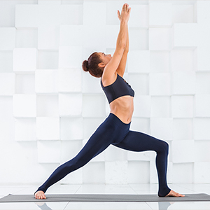 Amazon.com: NAVISKIN Leggings de yoga de cintura alta para ...