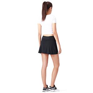 running skirt&skort