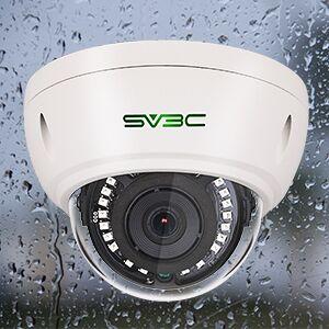 ip66 waterproof camera indoor dome camera outdoor surveillance camera dome ip camera