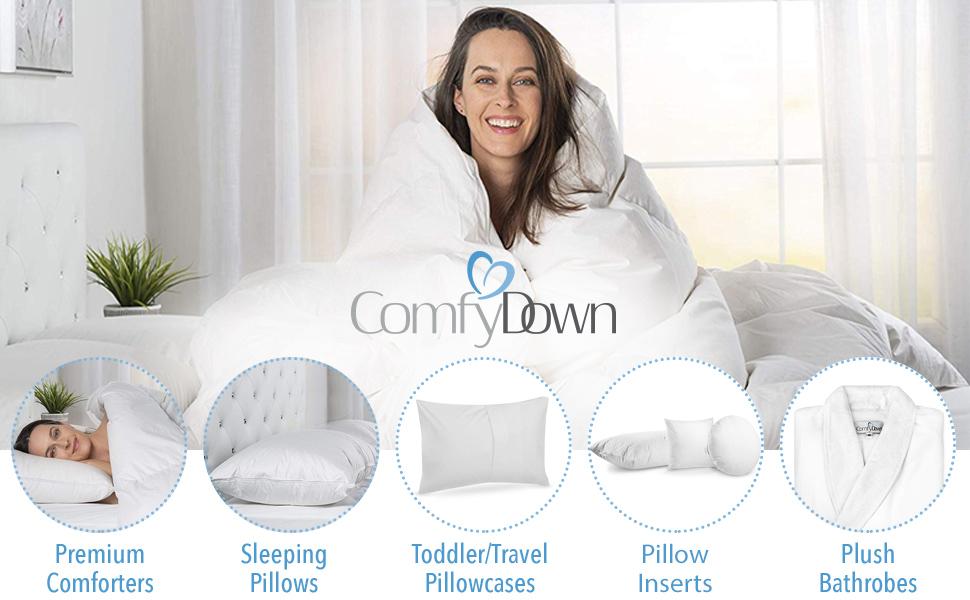 ComfyDown all catalog