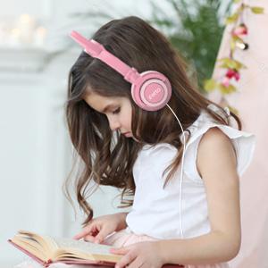 Cat Ear Headset
