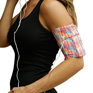 arrow armband
