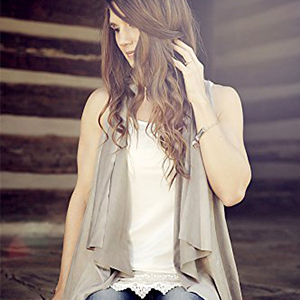 0be7e33bca9 Lucky Love Lace Trimmed Camisole Top Shirt Extender for Women Extra ...