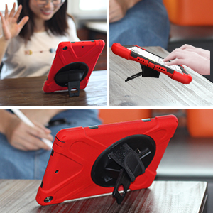 view angle of new ipad 9.7 case