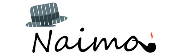 Naimo brand logo