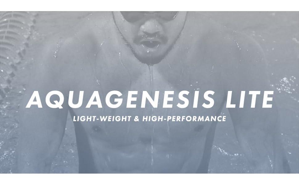 Aquagenesis Lite
