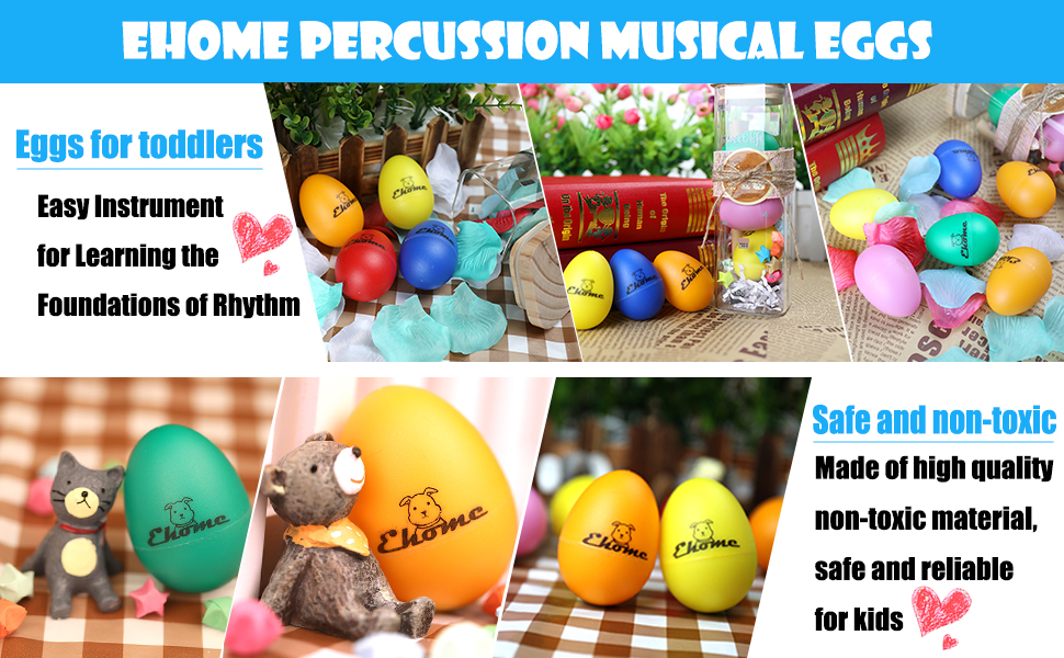2Pcs Easter Eggs+4 Color Pens Set For Kids Diy Painting Toy Decoration Gift /_H