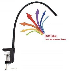Stiff Tube