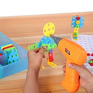 drill puzzle