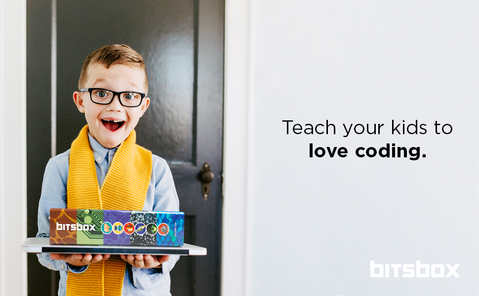 Coding for kids, computer programming for kids, STEM projects for kids