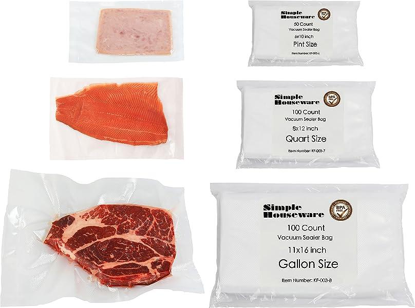 Amazon.com: PreCut Foodsaver.: Kitchen & Dining