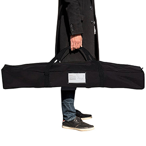 hammock with carry case