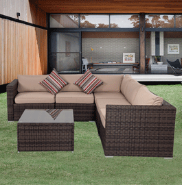 Prepossessing Amazoncom  Sundale Outdoor  Pieces Wicker Patio Garden  With Heavenly The Sundale Outdoor Daybed  Pieces Wicker Chair Provides A Comfortable And  Cozy Place For Your Relaxation You Can Lie Down For Reading Or Watching  Movies With Awesome Bay View Garden Centre Also Serenity Gardens Bed And Breakfast In Addition Garden Decor And Garden Train Track As Well As Garden Shelter Uk Additionally Pinterest Beautiful Gardens From Amazoncom With   Heavenly Amazoncom  Sundale Outdoor  Pieces Wicker Patio Garden  With Awesome The Sundale Outdoor Daybed  Pieces Wicker Chair Provides A Comfortable And  Cozy Place For Your Relaxation You Can Lie Down For Reading Or Watching  Movies And Prepossessing Bay View Garden Centre Also Serenity Gardens Bed And Breakfast In Addition Garden Decor From Amazoncom