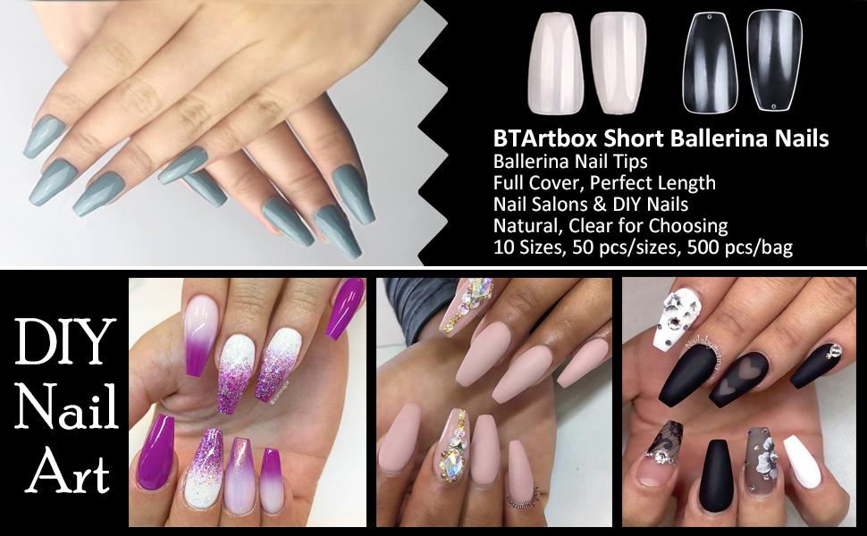 fake nails