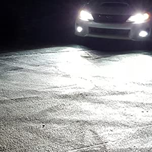 08-14 Subaru Impreza WRX STI Dome Light Interior Reading Lamp 2008-2014