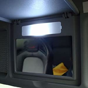SMD LED Innenlicht Renault Clio 3 III Typ R blau Set