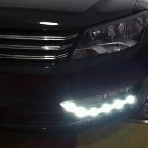 2015 passat daytime running lights