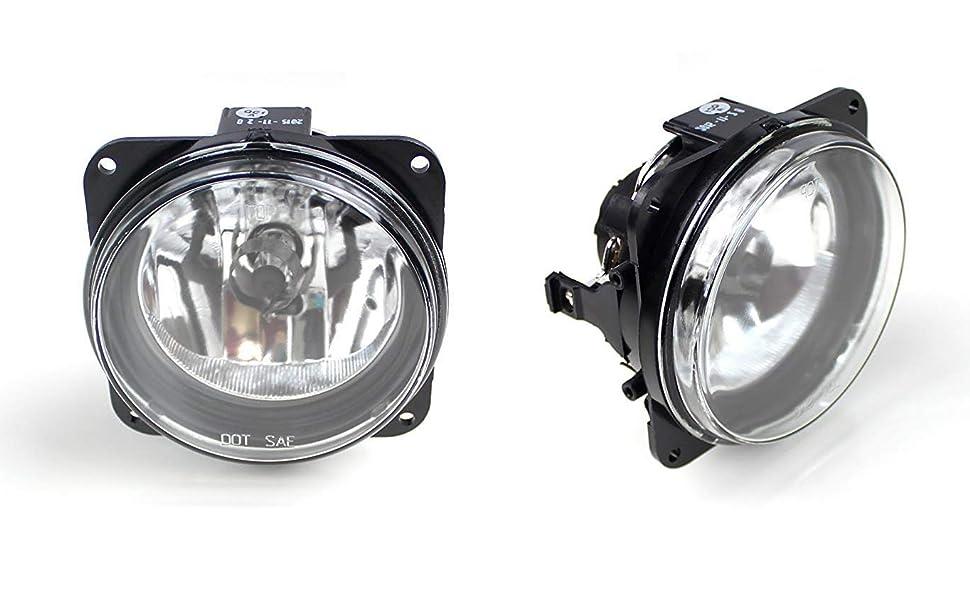 for 2000 2004 FORD FOCUS RH RIGHT PASSENGER SIDE FOG LAMP LIGHT 00 01 02 03 04