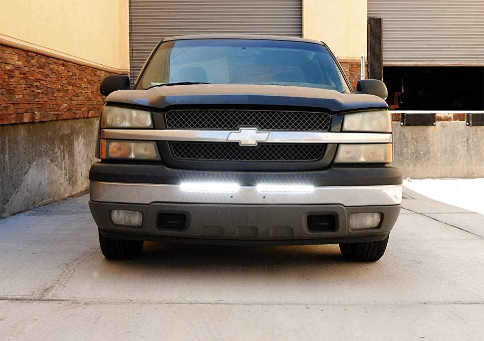 2005 Chevy Light Bar Tips Electrical Wiring