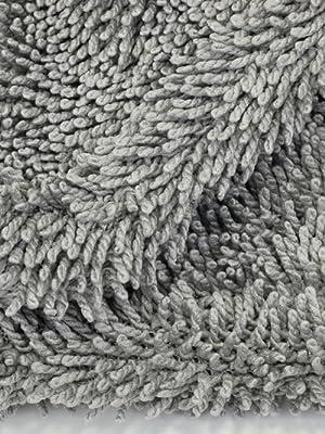 Dreadnought Twist Fibers Close Up
