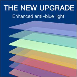 anti blue light screen protector filter